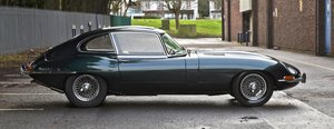 Picture of 1966 Jaguar E-Type Series I 2+2 4.2 Manual For Sale