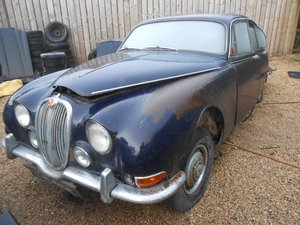Picture of JAGUAR S TYPE 1967 3.4 AUTOMATIC For Sale