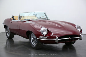Picture of 1968 Jaguar XKE Series 1.5 Roadster For Sale