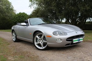 Picture of 2005 XK8 convertible, 4.2 V8 For Sale