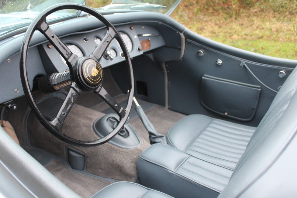 1957 Jaguar XK140 SE Roadster, For Sale (picture 6 of 8)