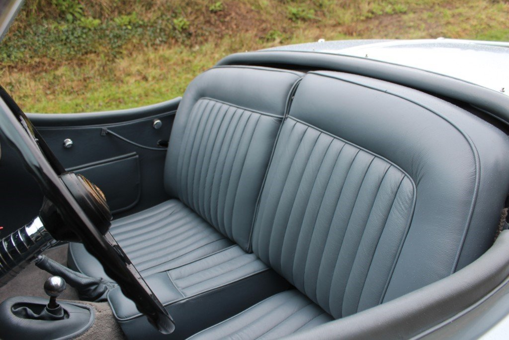 1957 Jaguar XK140 SE Roadster, For Sale (picture 8 of 8)