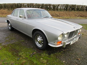 Picture of 1973 Jaguar XJ12 Series one LHD Automatic For Sale