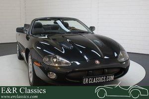 Picture of Jaguar XKR Cabriolet 2001 Only 110,462 km For Sale