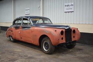 Picture of 1959 Jaguar Mk IX Saloon For Sale by Auction