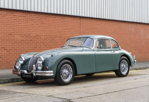 Picture of 1959 Jaguar XK150 FHC 3.8 (RHD) For Sale