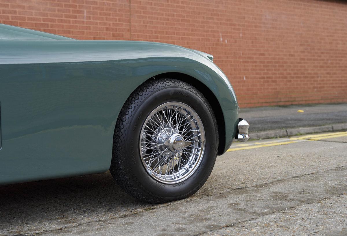 1959 Jaguar XK150 FHC 3.8 (RHD) For Sale (picture 12 of 33)