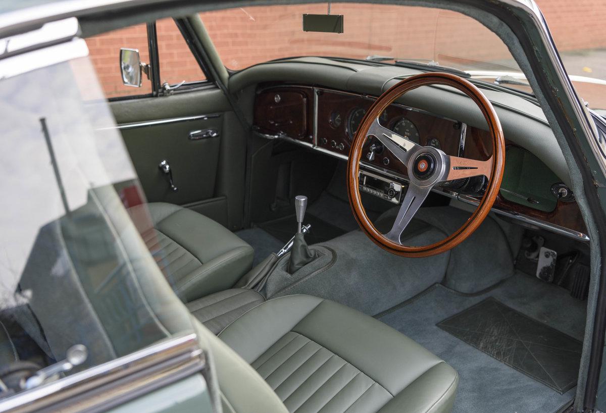 1959 Jaguar XK150 FHC 3.8 (RHD) For Sale (picture 18 of 33)