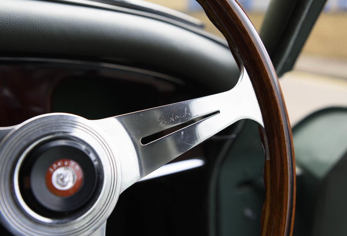 1959 Jaguar XK150 FHC 3.8 (RHD) For Sale (picture 20 of 33)