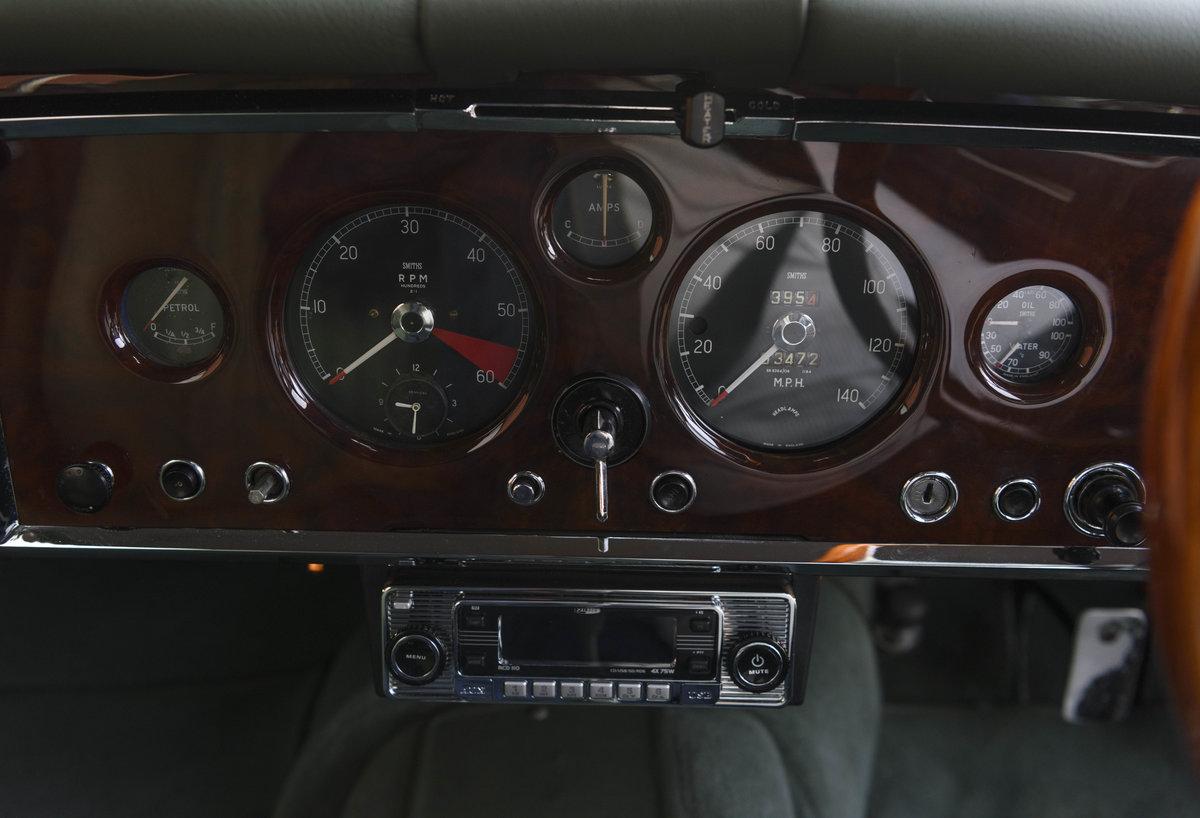 1959 Jaguar XK150 FHC 3.8 (RHD) For Sale (picture 21 of 33)