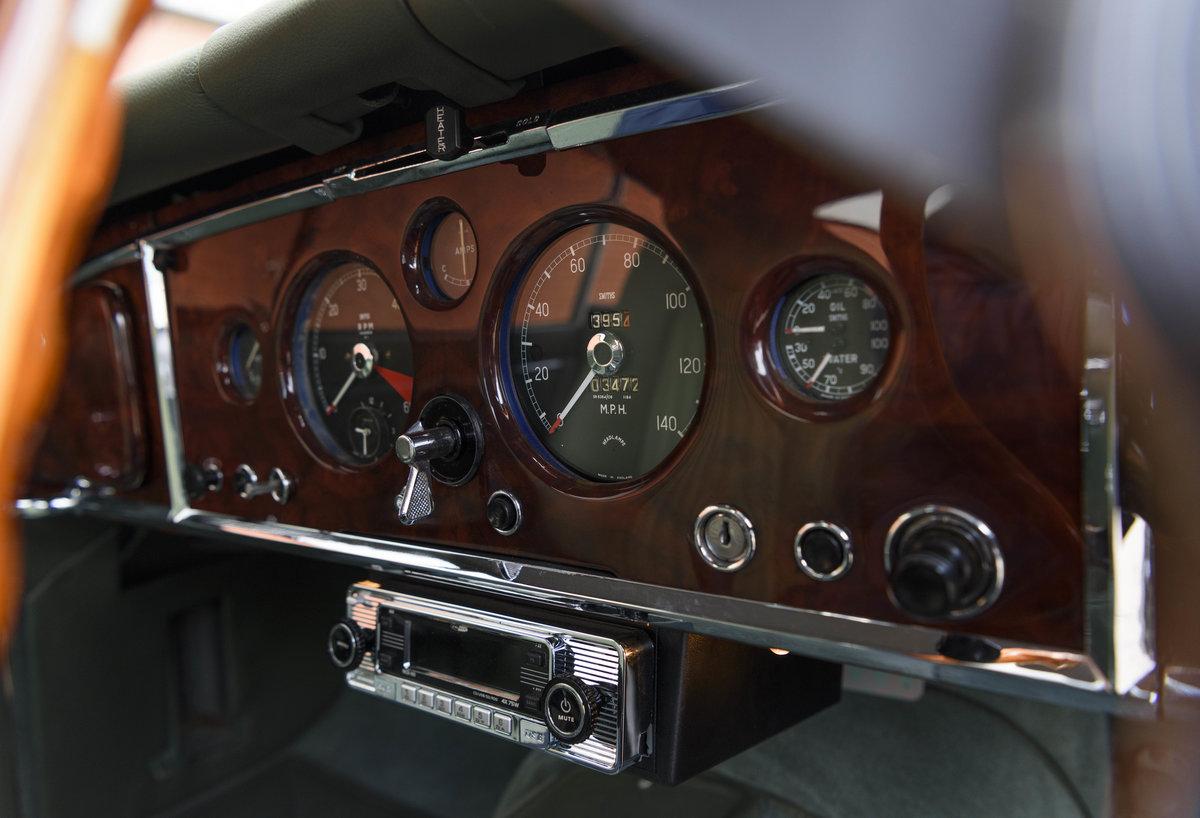 1959 Jaguar XK150 FHC 3.8 (RHD) For Sale (picture 22 of 33)