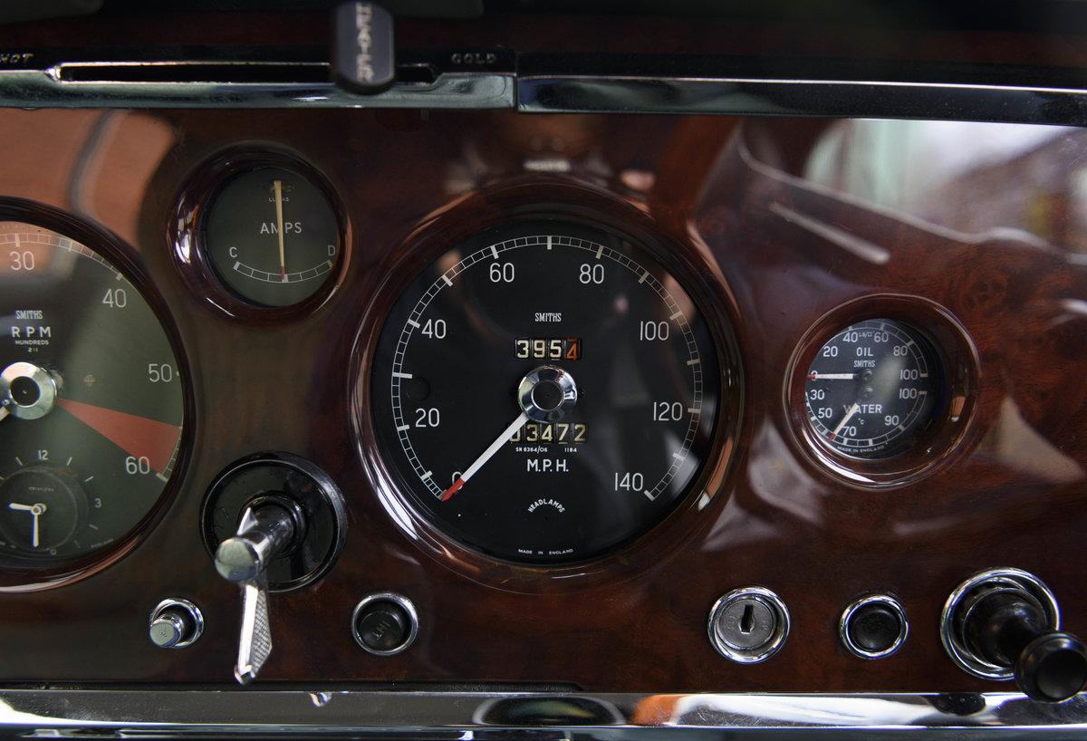 1959 Jaguar XK150 FHC 3.8 (RHD) For Sale (picture 23 of 33)