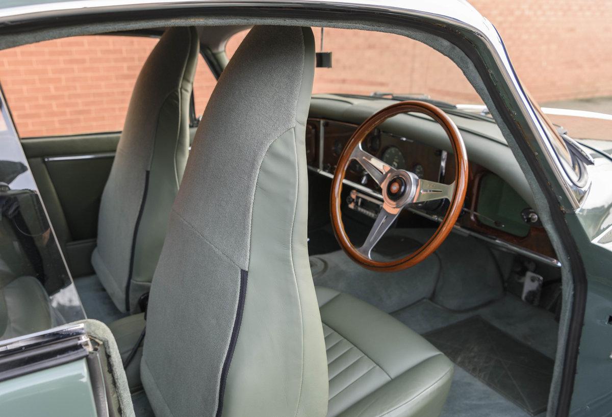 1959 Jaguar XK150 FHC 3.8 (RHD) For Sale (picture 28 of 33)