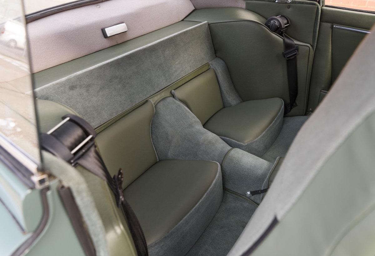 1959 Jaguar XK150 FHC 3.8 (RHD) For Sale (picture 29 of 33)