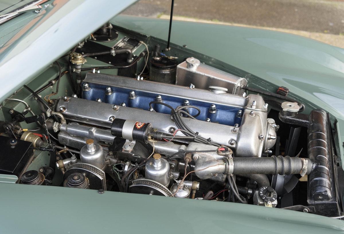 1959 Jaguar XK150 FHC 3.8 (RHD) For Sale (picture 30 of 33)
