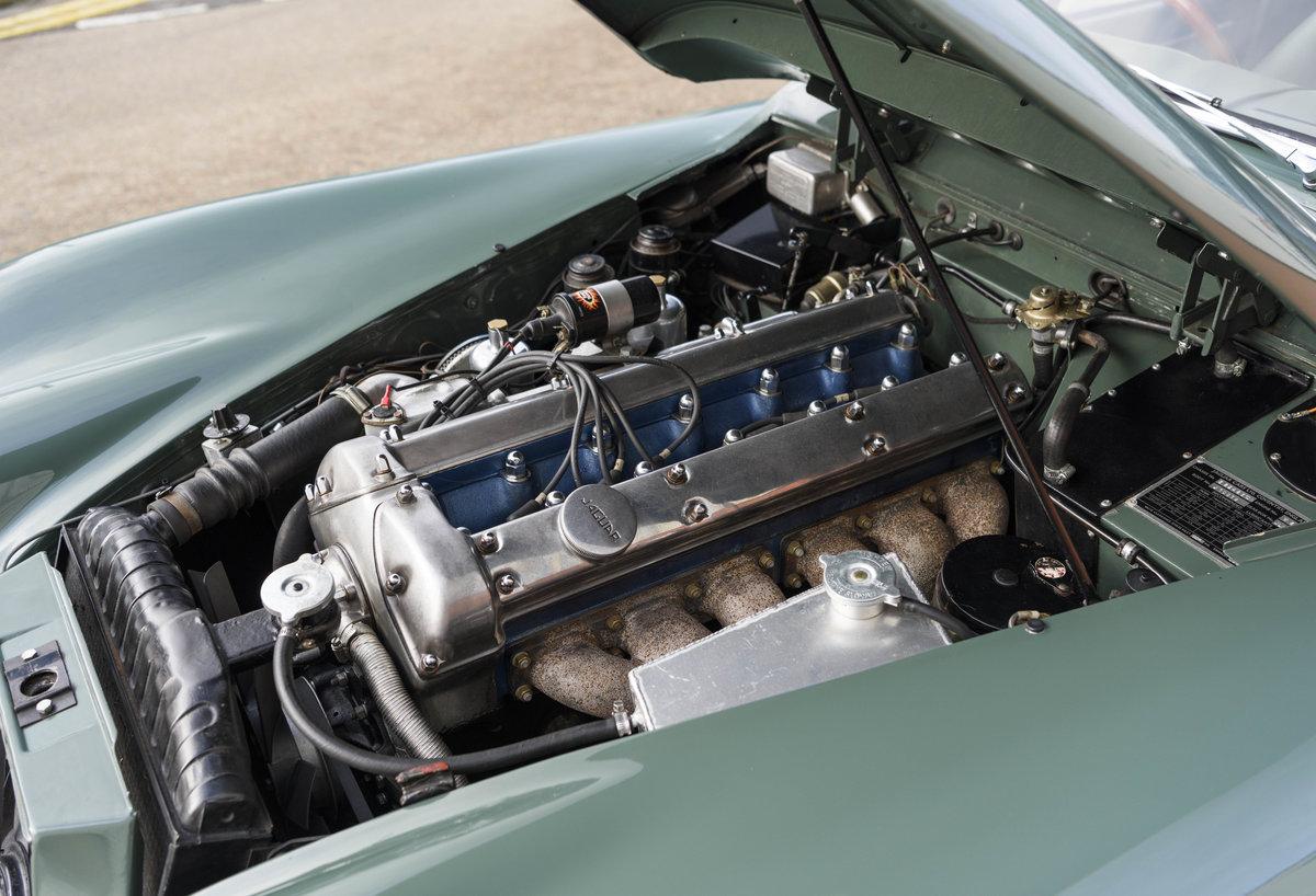 1959 Jaguar XK150 FHC 3.8 (RHD) For Sale (picture 33 of 33)