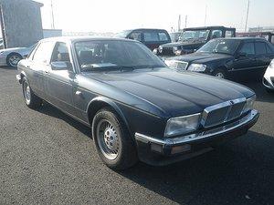 Picture of JAGUAR SOVERIEGN 1990 4 LITRE AUTO 65K  MILES JAP IMPORT For Sale