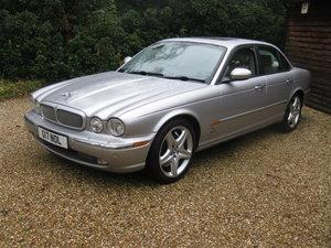 Picture of 2003 Jaguar XJR 4.2 litre Supercharged. For Sale