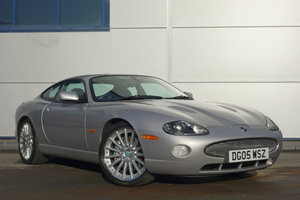 Picture of Jaguar XKR Coupe 2005/05*SOLD WILL BUY JAGUAR FOR STOCK* For Sale