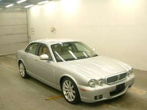 Picture of 2007 Jaguar X358 3.0 Petrol 37k miles and perfect For Sale