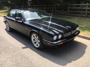 Picture of Jaguar XJR X308 2000 'X'reg 51048miles For Sale