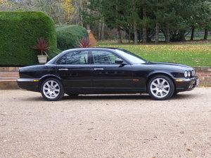 Picture of 2004 Jaguar XJ6 3.0 V6 67,000 miles Full Jaguar History SOLD For Sale