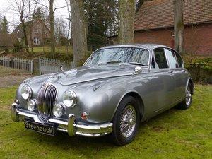 Picture of 1960 Jaguar MK II 3.8 - Sporty Saloon For Sale