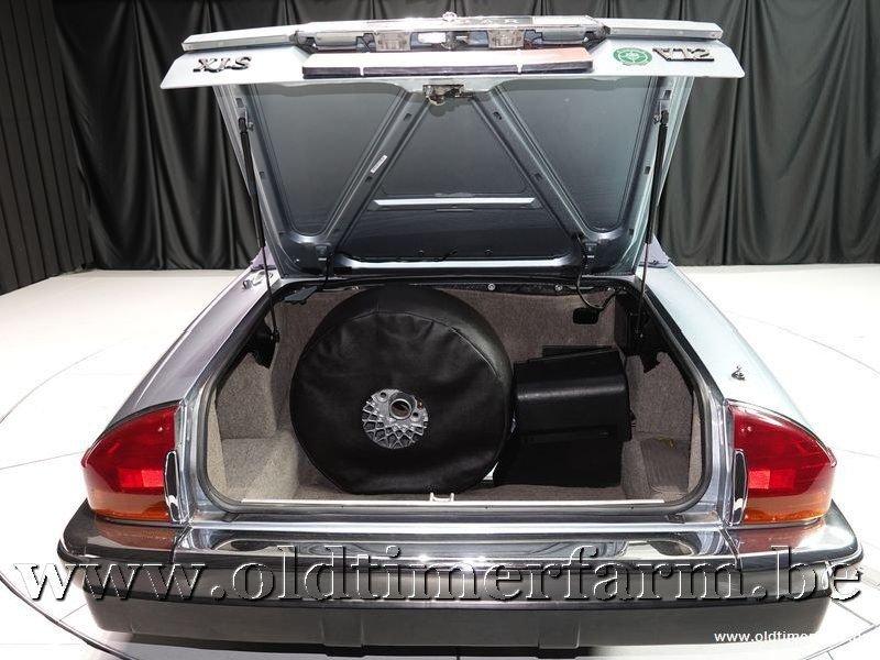 1990 Jaguar XJS V12 Convertible '90 For Sale (picture 5 of 12)