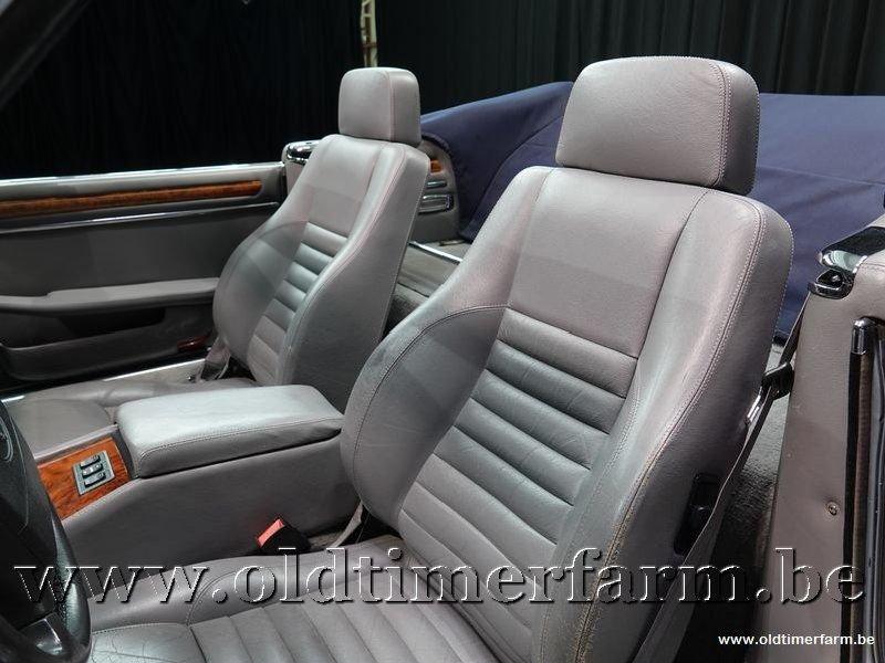 1990 Jaguar XJS V12 Convertible '90 For Sale (picture 7 of 12)