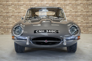 Picture of 1965 Series 1 E-Type 4.2 SOLD