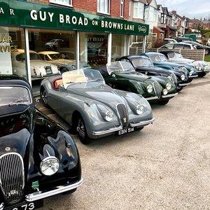 Picture of 1950 Jaguar For Sale