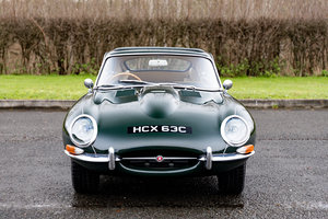 Picture of 1965 Jaguar E Type Series 1 FHC 4.2 SOLD