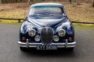 Picture of 1964 Jaguar Mark 2 3.4 SOLD