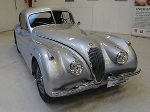 Picture of 1951 Jaguar XK120 - Fixed-Head Coupe For Sale