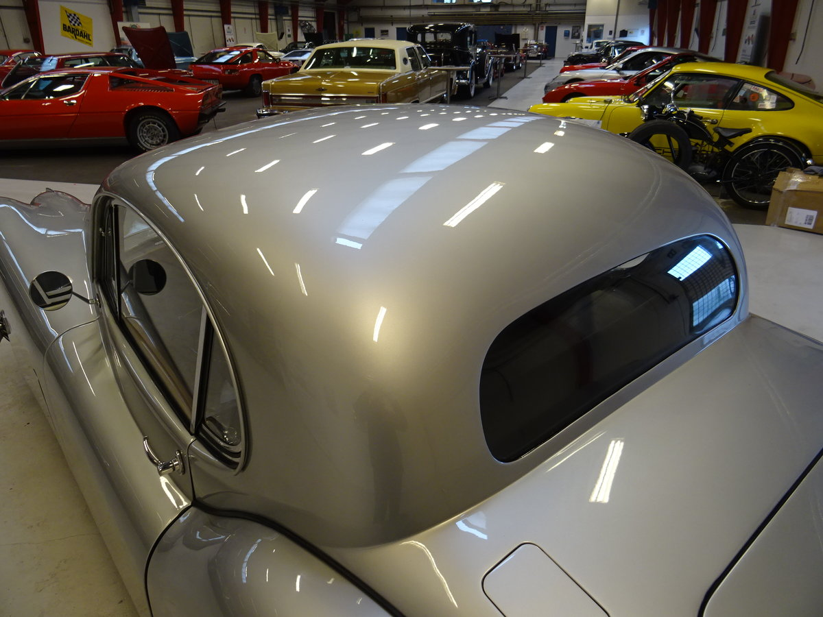 1951 Jaguar XK120 - Fixed-Head Coupe For Sale (picture 18 of 50)
