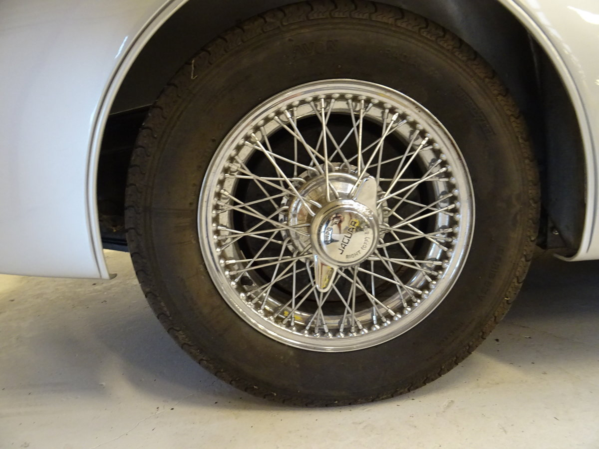 1951 Jaguar XK120 - Fixed-Head Coupe For Sale (picture 50 of 50)