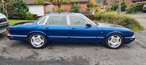 Picture of 1994 Jaguar XJR 6 Supercharged Project SOLD