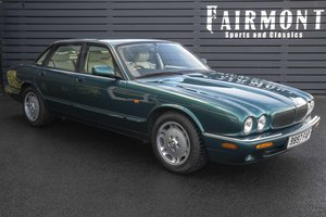 Picture of 1998 Jaguar XJ Sport - very low-mileage, full service history For Sale