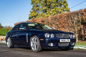 Picture of 2008 (57) Jaguar XJ-R For Sale
