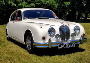 Picture of 1966 Jaguar MK2 for self-drive hire For Hire