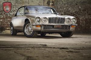 Picture of 1974 Jaguar XJC 5.3 convertible For Sale