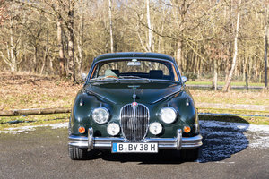 Picture of 1960 Jaguar Mark 2 3.8 SOLD