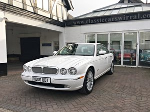 Picture of 2006 XJ 2.7 TDVi EXECUTIVE For Sale