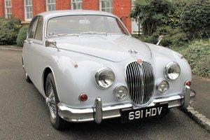 Picture of 1961 Jaguar Mk 2 3.4  (91,000 Miles) For Sale