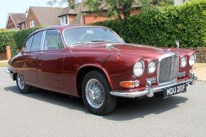 Picture of 1968 Jaguar 420 (Just 47,000 Miles) For Sale