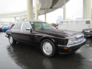 Picture of 1994 Jaguar XJ12 XJ81Sovereign Sovereign For Sale