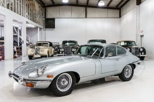Picture of 1970 Jaguar Series II E-Type Coupe For Sale