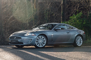 Picture of 2011 JAGUAR XK 8 COUPÉ, impressive condition For Sale