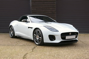 Picture of 2017 Jaguar F-Type 3.0 V6 S/C R-Dynamic Convertible (17000 miles) SOLD
