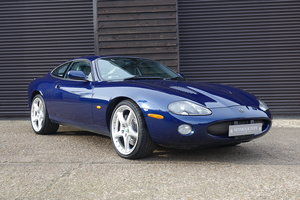 Picture of 2004 Jaguar XKR 4.2 V8 S/C Coupe Automatic (49,987 miles) For Sale